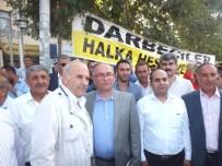 MUZAFFER ÇAKAR - AK Partili Çakar Malazgirt Teşkilatıyla Bir Araya Geldi