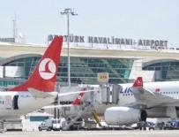 VASIP ŞAHIN - Atatürk Havalimanı haberine yalanlama