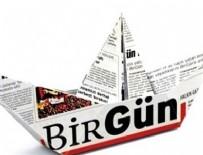 BIRGÜN GAZETESI - Birgün'ün Yenikapı manşeti