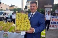 YÜZME YARIŞMASI - Buharkent'te İncir Festivali Demokrasi Coşkusuyla Kutlandı