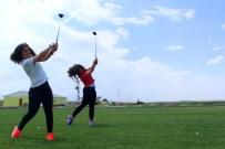 GOLF - Erzurum Yaylasından Golf Antrenörlüğüne