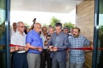 FıRAT ANLı - Eş Başkan Anlı, Lice Ve Köyleri Yas Evi'nin Açılışını Yaptı