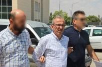 MAL VARLIĞINA TEDBİR - FETÖ'nün Irak Sorumlusu Tutuklandı
