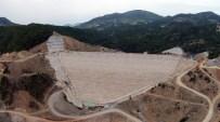 GÖKÇELER - Gökçeler Barajı İle Bereketli Topraklar Suya Kavuşacak