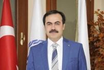 İŞSİZLİK RAKAMLARI - Konya'dan 13 Firma Türkiye'nin İkinci 500 Listesine Girdi