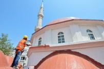 KARAKUYU - Muratpaşa'da Camilerin Eksiklikleri Giderildi