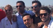 YENIKAPI - Mustafa Sandal'ın Yenikapı paylaşımı olay oldu