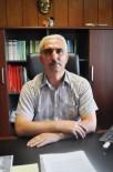 MEHMET ÖZDEMIR - Niğde Orman İşletme Müdürü Mehmet Özdemir;