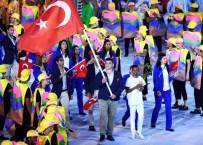 CEM YILMAZ - Rio'da Türk Sporcular Henüz Madalya Alamadı