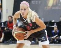 TOULOUSE - Samsun Canik Belediyespor Hırvatistan Milli Takım Oyuncusunu Transfer Etti