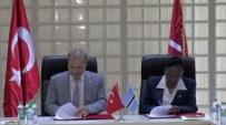 İSLAM ÜLKELERİ - TSE İle Botsvana Standartlar Bürosu Arasında Mutabakat Zaptı İmzalandı