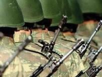 SÖZCÜ GAZETESI - TSK'dan 'darbeciler Kandil'e sığındı' haberlerine yalanlama