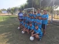 Adana Büyükşehir Belediyesi Çocukları Sevindirdi