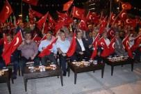 FARUK ÇATUROĞLU - AK Parti Milletvekili Çaturoğlu Açıklaması '40 Yıl Sonra Zombi Gibi Mezardan Kalktılar'