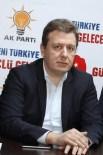 YASA TEKLİFİ - AK Partili Necip Filiz, 'FETÖ Hainini Hemen Verin'