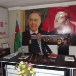 AKDAMAR ADASı - ASİMDER'den 'Arsa Satışı' Uyarısı