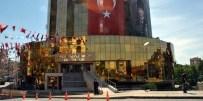 AYDIN BELEDİYESİ - Aydın Büyükşehir Belediyesi İhalelerle İlgili İddiaları Yalanladı