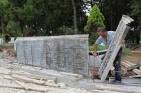 KULLAR - Başiskele'de Bakım Ve Onarım Çalışmaları Devam Ediyor