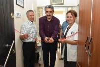 HALUK ALICIK - Başkan Alıcık, Akupunktur Merkezinin Açılışını Yaptı