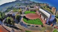SEZAI KARAKOÇ - BEÜ'de Özel Yetenek Sınavları Başlıyor