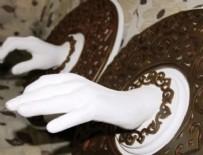 MASON - Beyaz elin sırrı ortaya çıktı