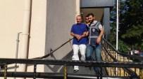 AHMET KESKIN - Bilecik'te FETÖ Operasyonu Kapsamında Gözaltına Alınanlar Adliyeye Çıkartılıyor