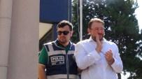 FEVZI UZUN - Bilecik'te FETÖ/PDY Soruşturması
