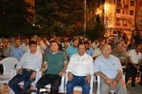 HULUSI ŞAHIN - Dilovası'nda Milli İrade Ve Demokrasi Nöbetleri Devam Ediyor