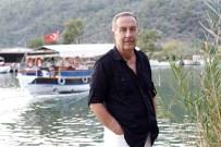TÜRK HALKI - DOKTOB Başkanı Okutur; 'Avrupa Türkiye'ye Bakışını Değiştirmeli'