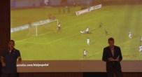 YUSUF NAMOĞLU - Futbolda Değişen Kurallar Anlatıldı