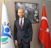 TÜRK HALKI - Genç İşadamları Derneği Başkanı Bora Tezel Açıklaması