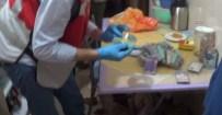 KİMLİK NUMARASI - İstanbul'da FETÖ'nün Hücre Evine Operasyon