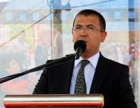 Kaymakam Üncü Şehit Polis Ömer Faruk Bol'u Unutmadı