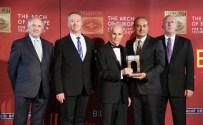 DOĞUŞ HOLDING - Kayseri'den Dünyaya Açılan Hasbiotech'e, Dünya Çapında Kalite Ödülü