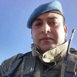 İBRAHIM KARA - Kilisli Uzman Çavuş Trafik Kazasında Şehit Oldu