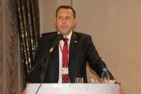 EMLAKÇıLAR ODASı - Kocaeli Emlakçılar Derneği Başkanı Alpay Hacıoğlu, Adaylığını Açıkladı