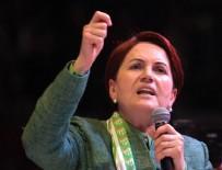 LATİF ERDOĞAN - Meral Akşener Twitter'dan beddua etti