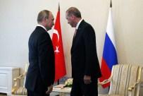 NITELIK - Putin Açıklaması 'Her Türlü Darbeye Karşıyız'