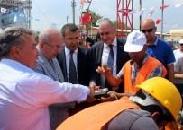 Şarköy'e Dev Yatırım