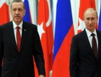 ŞANGAY İŞBİRLİĞİ ÖRGÜTÜ - Türk-Rus krizini bitiren sözler: Bence uygun