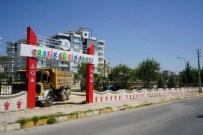 TRAFİK EĞİTİMİ - Uygulamalı Trafik Eğitim Parkı Hazırlanıyor