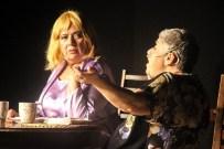 NİLGÜN BELGÜN - Yıldızlar Altında Tiyatro