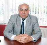 AYHAN ÇELIK - YOGİSAD Başkanı Çelik, 'Yeniden Yapılandırmalar Devlet İle İş Adamlarını Barıştırmıştır'