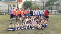 YÜREĞIR BELEDIYE BAŞKANı - Yüreğir'de Yaz Futbol Okulu Devam Ediyor