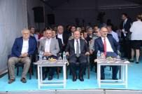 SERBEST PIYASA - 2016-2017 Fındık İhraç Sezonu Giresun'da Açıldı