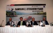 OTOMOTIV DISTRIBÜTÖRLERI DERNEĞI - 2016'Nın İlk Otomotiv Fuarı Samsun'da