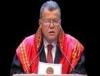 YARGITAY BAŞKANI - Yargıtay Başkanı: Fetö'cüleri bağımsız mahkemeler yargılayacak
