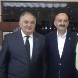 ÇALıŞMA VE SOSYAL GÜVENLIK BAKANLıĞı - Ak Parti Edirne İl Başkanı Akmeşe'den Bakan Müezzinoğlu Açıklaması Açıklaması