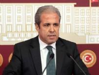 GÜVENLİ BÖLGE - Şamil Tayyar: Türkiye'yi kandırma yanlışına devam ediyorlar