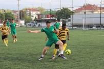 İSMAİL KARAKULLUKÇU - Arifiyespor 2016-2017 Sezonunu Açtı